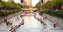 Urban Design - Diseño Urbano / La Arquitectura de la ciudad