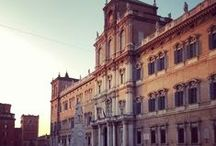 Viaggio in Emilia Romagna / L'Emilia-Romagna è una regione bellissima. Scoprila insieme a noi!