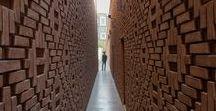 Brick - Ladrillo / brick details