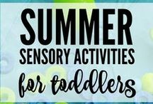 Activities / Activities for toddlers, activities, games, toddlers, preschoolers