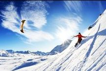 Ski, Snowboard & Other Winter Sports