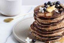 Healthy Breakfast Recipes / Delicious healthy recipes for breakfast.