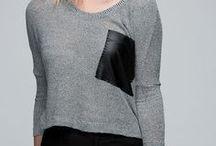 Bluz Modası / Blouse Fashion / olgunorkun.com | Kış modasının dikkat çeken bluz modelleri
