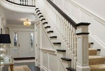 Damn ... look at that woodwork! / Great examples of woodworking & millwork.
