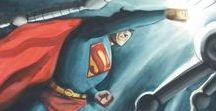 Superman / Superman comics