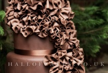 Photos of Cakes and Cupcakes / by Julie Lipp