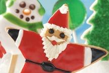 Seasonal - Christmas - Food