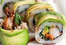 Recipe - Asian/Sushi