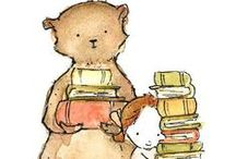 Book Enchantment / Stories I love, library adoration, and other reading delights