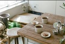 good morning / a small collection of breakfasts ♥
