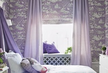 Bedrooms / by Nina Foutch