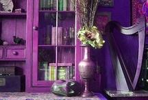 Organizing Bookshelves / by Nina Foutch
