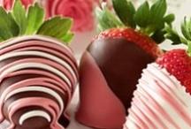 Seasonal - Valentine's Day - Food