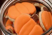 Seasonal - Halloween - Food