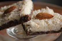 Cookies - Bars