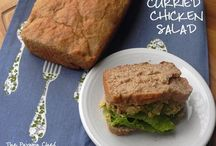Easy 10 Minute Lunch Ideas