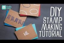 Arts, Crafts & Creative Stuff / painting, drawing, crafts, stamping, cards, DIY, creativity