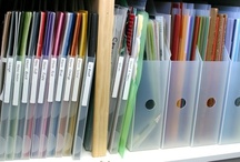 Places for Papers / Paper organizing