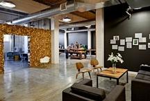 Work office designs