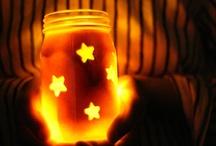 Activities - Glow in the Dark / by Tina Miller
