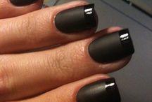 nails / by Alexa Boulineau