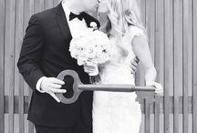 wedding / by Alexa Boulineau