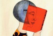 Writing and Writers / by Zuleyka Zevallos