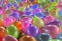 Activities - Backyard Fun / by Tina Miller