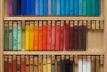 A Lesson in Color / by Martha Heatherington