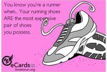 running, health, & fitness!