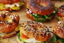 Food / Parce que j'adore manger ( ̄〜; ̄)