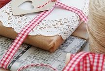 wrap & paper
