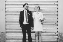 Wedding / Un peu de romantisme gnan-gnan #wedding #mariage