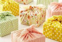 Package Design Ideas / by Martha Heatherington