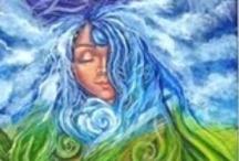 Soul Art / Art that speaks to my Soul...