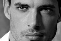 Portraits: Male