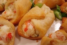 Food-Appetizers, Party Foods