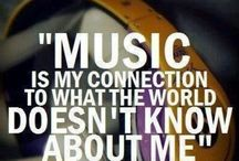 Music is My Passion / Music, lyrics, artists, and such... / by Bham Blossom