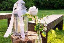 Wedding Ideas / by Connie Hewitt