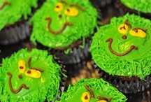 Entertaining - Grinch Party