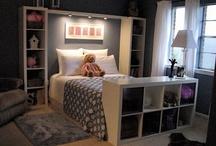 Things for my bedroom / by Amee Joe