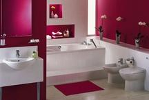 Things for the bathroom / by Amee Joe