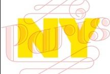 Fun with Type / by Martha Heatherington