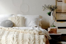 knit decor / by Amanda Lilley