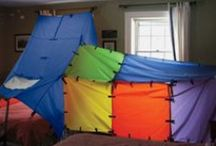 Activities - Fort Friday / by Tina Miller