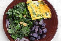 Recipes I Make & Love