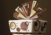 Cakes - Decorative
