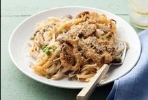 Recipes - Italian Dishes
