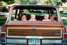 Those were the days / by Janice Oltman Ballard