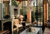 INTERIOR...SUNROOMS / ONLY 5 PINS PER BOARD.....................THANKS